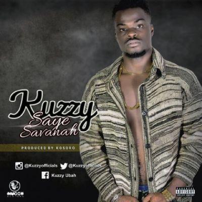 Kuzzy - Saye Savanah Art