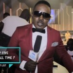 TX VIDEO: M.I Abaga Shares His Top 5 Rappers Of All Time