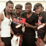 You Guys Will Subject Your Children And Parents Memory To Shame – Mamuzee Twin Finally Weighs In On The Psquare Saga