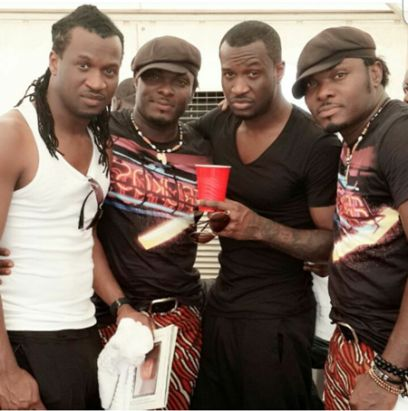 Mamuzee-twins-and-P-Square
