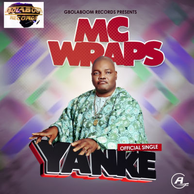 Mc Wraps - Yanke 2