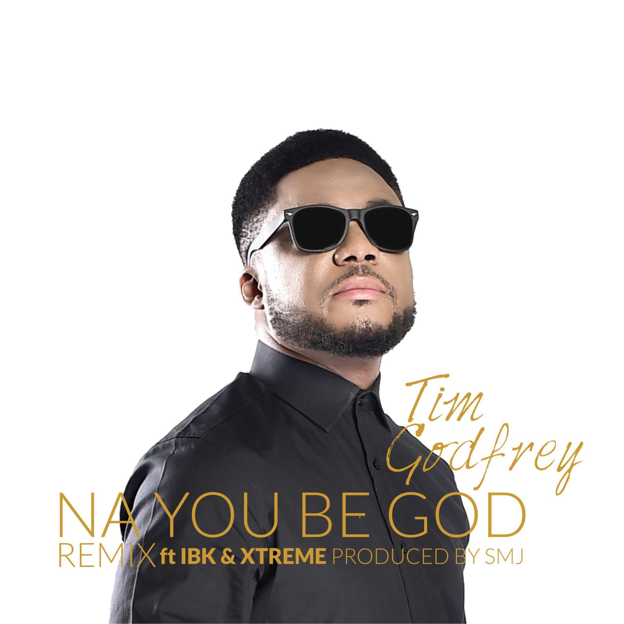 NA U BE GOD RELEASE