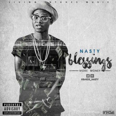 Nasty - Blessings [ART]