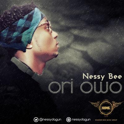 Nessy Bee - ORI OWO Artwork