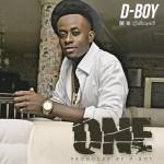 """D-Boy – """"One"""""""