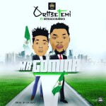 "Oritse Femi – ""Mr Gomina"" ft. Reekado Banks"