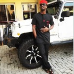Support Mr P, Rudeboy And Psquare – Paul Okoye