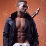 Peter Okoye's P Classic Record Label Signs New Artiste
