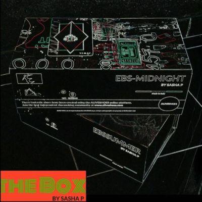Sasha P - The Box [ART]
