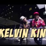 "VIDEO: Kelvin King & MC Galaxy – ""Shame On You"""