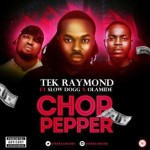 "Tek Raymond – ""Chop Pepper"" ft. Olamide & Slow Dogg"