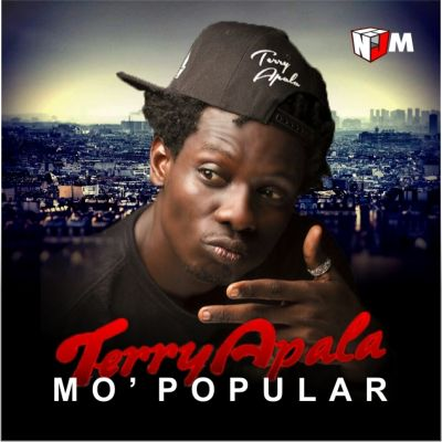 Terry Apala - Mo Popular (ART)