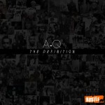 "A-Q – ""Dazuki's Gate""(MI The Box Remake) + ""The Definition"" (E.P)"