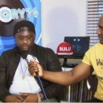 I And D'banj Are Cooking Up Something – Wande Coal