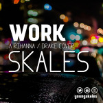 "Skales – ""Work"" (Cover)"