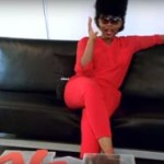 """VIDEO: Yemi Alade Talks All Things """"Mama Africa"""" With MTV Base Africa"""