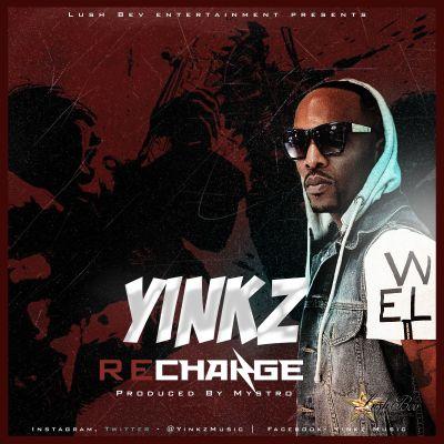Yinkz - Recharge Card (ART)