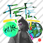 "Fefe – ""My Life"""