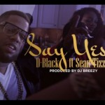 "VIDEO: D-Black – ""Say Yes"" ft. Sean Tizzle (Prod. By DJ Breezy)"