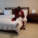 Olamide And Pasuma Shoot New Music Video (Photos)