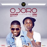 "Blakemon – ""Ojoro"" ft. Seriki (Prod. By Hefty Drumz)"