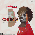 "Chuka – ""Chuka"" (M.I 'The Box' Cover)"