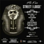 "Mz Kiss Releases Cover Art & Track List To ""Street On The Loose"" EP"