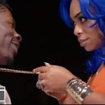 "VIDEO: Shatta Wale – ""Baby"" (Chop Kiss)"