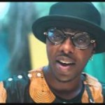 "VIDEO: Eddy Kenzo – ""Mbilo Mbilo"" (Remix) ft. Niniola"
