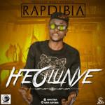 """Rapdibia – """"Ifeolunye""""  (Prod. by Shezzeh)"""