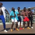 "VIDEO: Sauti Sol – ""Unconditionally Bae"" ft. Alikiba"