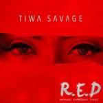 """Tiwa Savage – """"Bad"""" ft. Wizkid"""