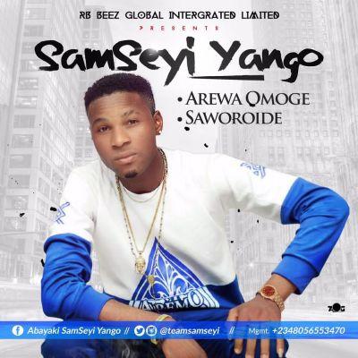 SamSeyi Yango -