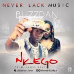 "BlizzDan – ""Nkego"" (Prod. By Sense Beat)"