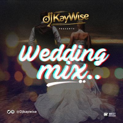 wedding mix kaywise