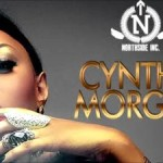 "Cynthia Morgan – ""Work"" (Cover)"
