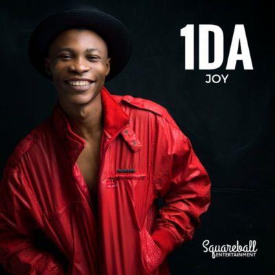 1DA - Joy [ART]