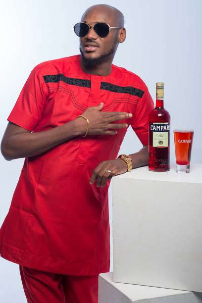 2Face-Idibia-becomes-brand-ambassador-for-Campari (1)