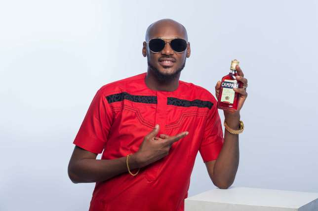 2Face-Idibia-becomes-brand-ambassador-for-Campari