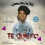 "VIDEO: Amarachi – ""Te Quiero"""