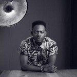 Adekunle Gold Unveils Artwork For New Album