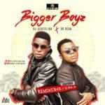 "DJ Centeliba – ""Bigger Boyz"" ft. Reminisce, Oses"
