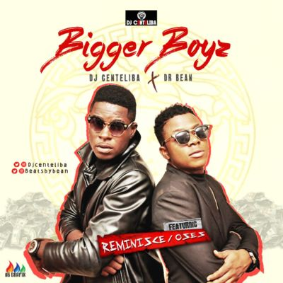 Bigger Boyz 12