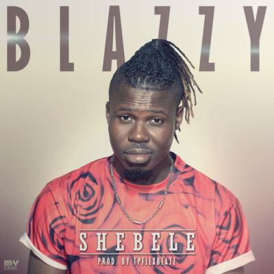 Shebele by Blazzy [MP3 Sounds]