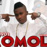 "DJOvo1 – ""Komole"""