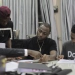Davido Signs Dremo & Mayorkun To His Label