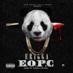 "Erigga – ""End of Panda Cover"" #EOPC"