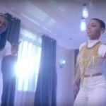 """VIDEO: F.A – """"Desire"""" ft. Chidinma"""