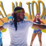 """VIDEO: Flavour – """"Dance"""""""