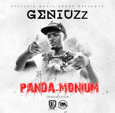 Geniuzz - Panda-Monium (Panda Cover) [ART]